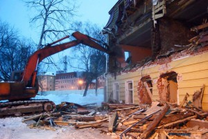 Нижегородцев лишают исторической памяти