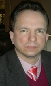 Юрьев Антон,  кандидат на пост мэра Ростова