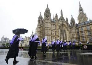 Коронерский суд Великобритании