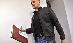 Суд отправил в СК ходатайство Удальцова об изменении условий домашнего ареста