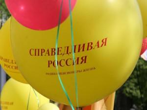 Янкаускас обвинил эсеров в подыгрывании Собянину на выборах мэра