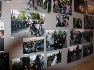 Каспаров.Ru. Прямая трансляция 15 заседания суда по болотному делу
