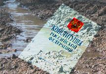 Единоросы написали новую Конституцию