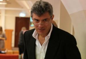 Борис Немцов. С этими уродами я церемониться не собираюсь