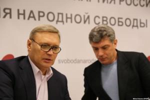 Михаил Касьянов. Требуем немедленного освобождения наших товарищей!