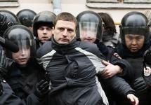 РПР-ПАРНАС обратилась к мэру Москвы и в прокуратуру в связи с задержаниями