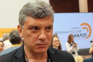 Борис Немцов. Интервью Главкому