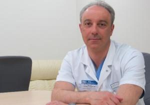 Онкогематолог Алексей Масчан. Бинтов сделать не могут, а импортные томографы запрещают