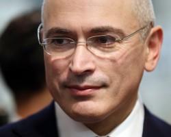 Ходорковский. Политику Путина в отношении Украины не остановят санкции
