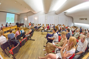 Общественные слушания по изменениям в Ген.план.