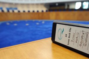 ЕСПЧ присудил бывшим акционерам ЮКОСа компенсацию в 1,86 млрд евро