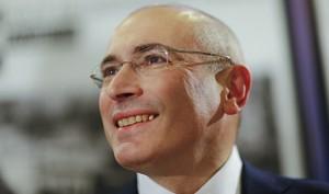 Михаил Ходорковский. Окружению Путина я не доверяю и на пять копеек