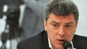 Борис Немцов. Обращение к солдатам Вооружённых сил России