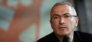 Михаил Ходорковский. Эту часть работы я готов был бы выполнить