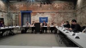 Резолюция круглого стола «Досрочные и очередные выборы 2014 года - теория и практика»