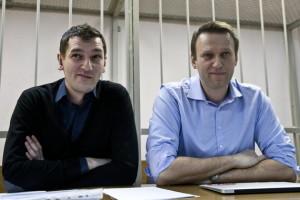 Оглашение приговора Алексею и Олегу Навальным (ОНЛАЙН)
