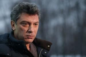 Борис Немцов. О России, Казахстане, Украине. Часть 1