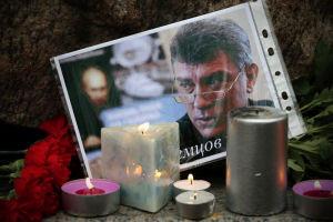 Леонид Мартынюк. Мне хотелось, чтобы когда-нибудь в России президентом стал Борис Немцов