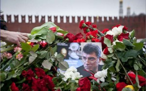 Убийство Бориса Немцова - начало предвыборной кампании