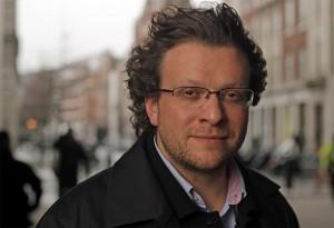Пётр Померанцев - соавтор Доклада о пропаганде Кремля