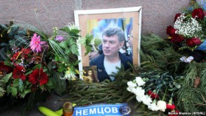 От Открытой России требуют удалить материал про акции памяти Немцова